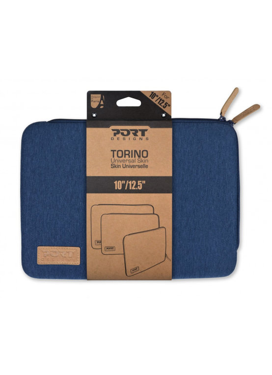 Ver Port Designs TORINO Sleeve 12 5 Funda Azul