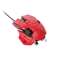 Raton  Red Pc Mcz Rat7