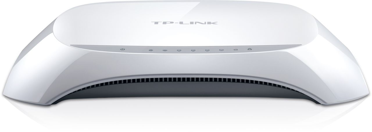Ver TP LINK TL WR840N 300Mbps WIRELESS N