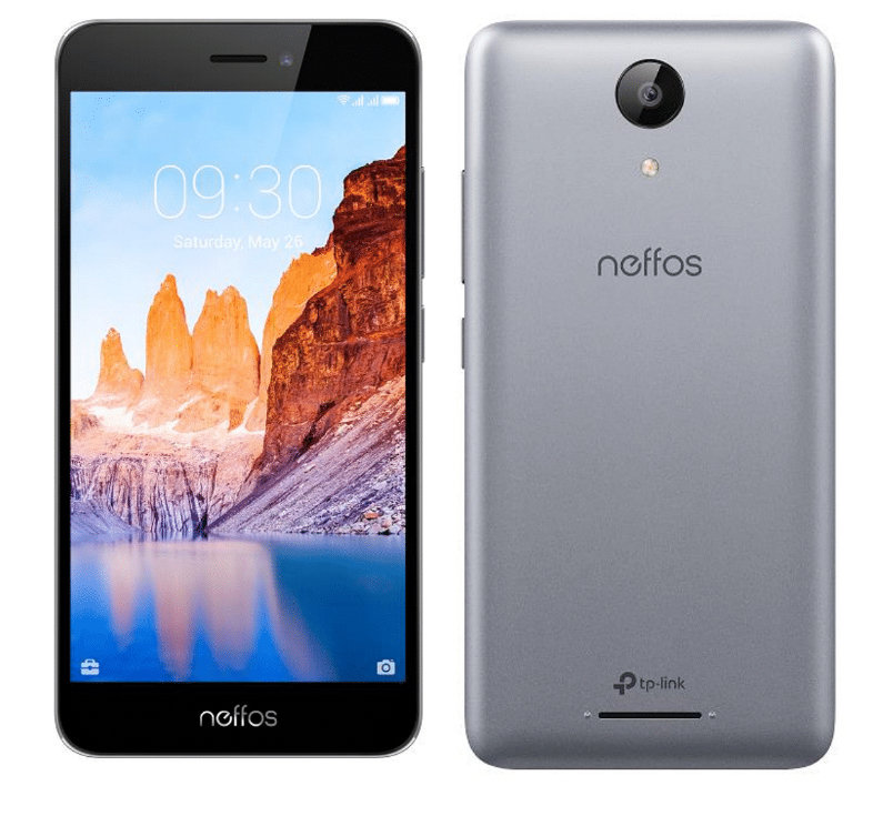 Ver TP LINK NEFFOS C7A 5 2 16GB PLATA F2MPX T8MPX 4G