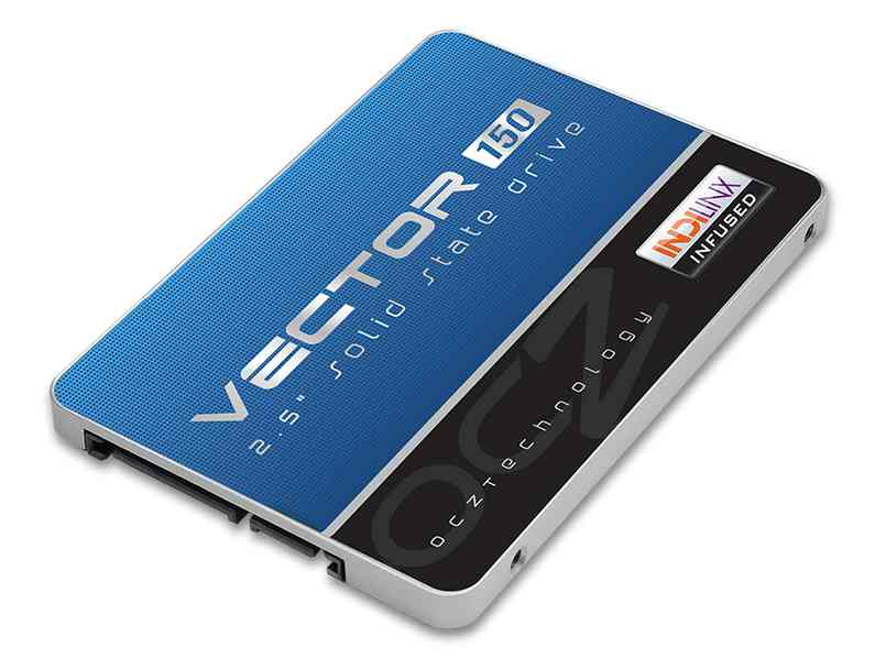 Disco Solido Ocz Vector150 120gb Sata3