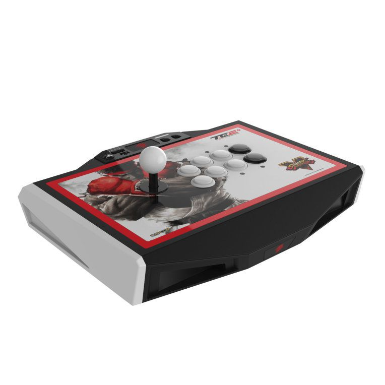 Ver Saitek Street Fighter V Arcade FightStick Tournament Edition 2
