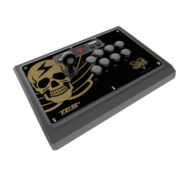 Ver Saitek Street Fighter V Arcade FightStick Tournament Edition S
