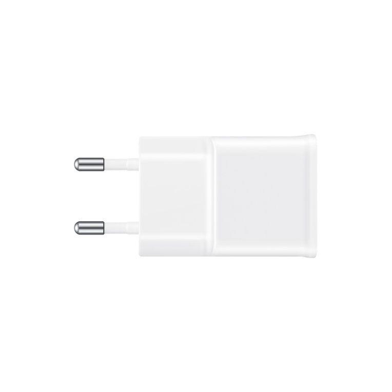 Samsung EP TA12EWEU Interior Color blanco