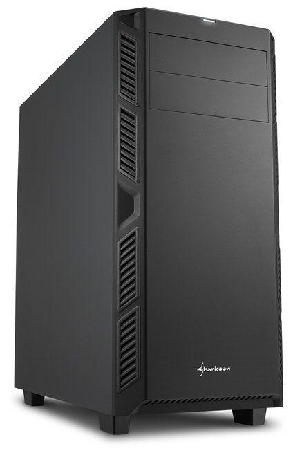 Ver Sharkoon AI7000 Silent Midi Negro
