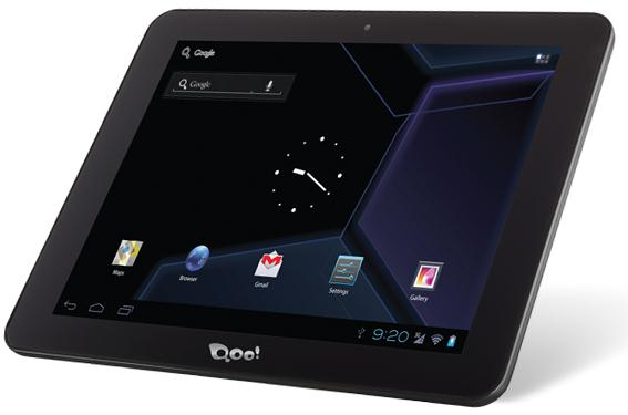 Tablet Pc 3q Qs9718c