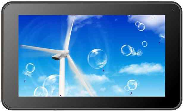 Tablet Sunstech 7008gbwt