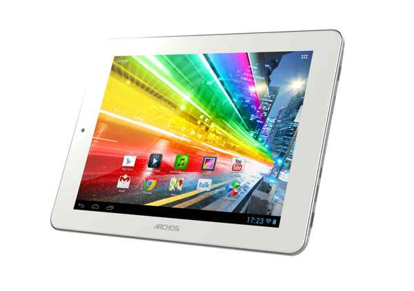 Tablet Pc Archos 80 Platinum