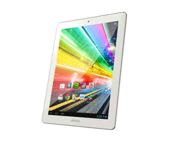 Tablet Pc Archos 97b Platinum
