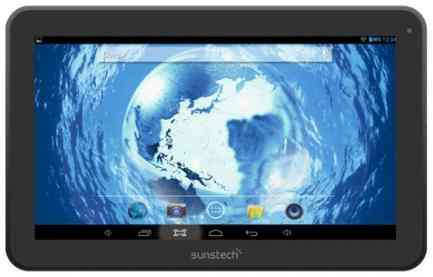 Tablet Sunstech 97qc