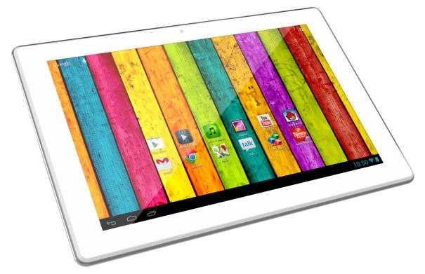 Tablet Pc Archos 101titanium