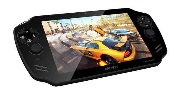 Tablet Archos Gamepad2