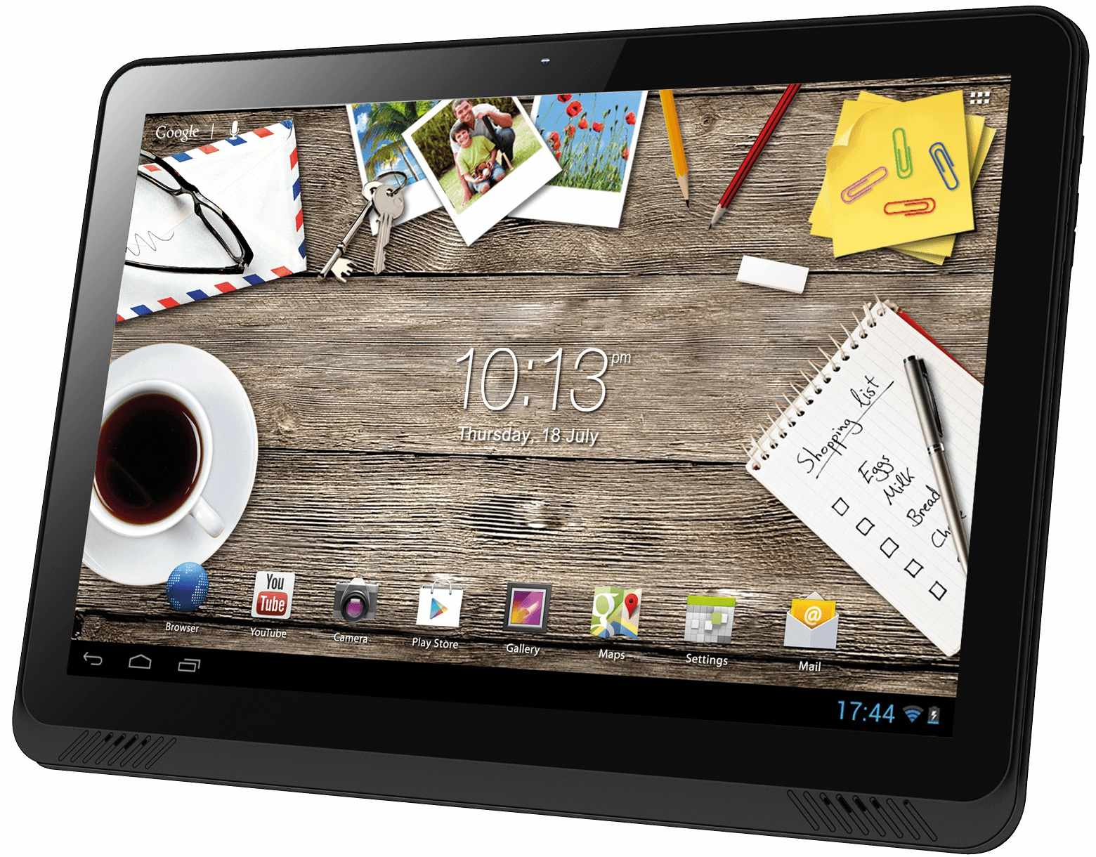 Tablet Hannspree Sn1at71bre