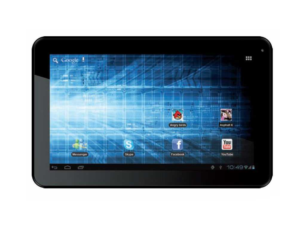 Tablet Pc Storex 10