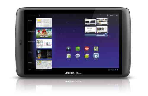 Tablet Archos A101 Gen9 250 Tuurbo