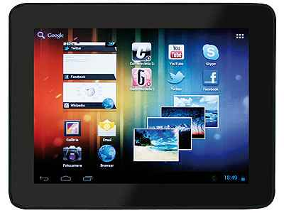 Tablet Mediacom 8 M-mp855i