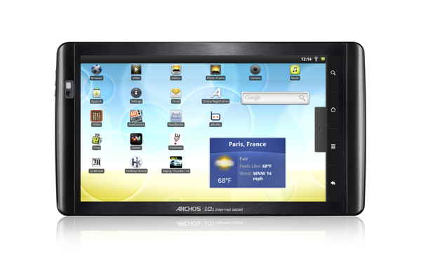 Tablet Pc Archos 101 10