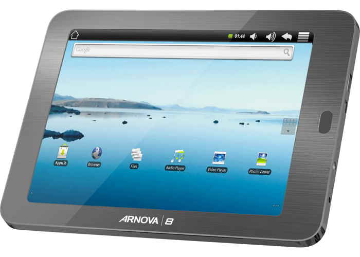 Tablet Pc Archos Arnova 8 8gb