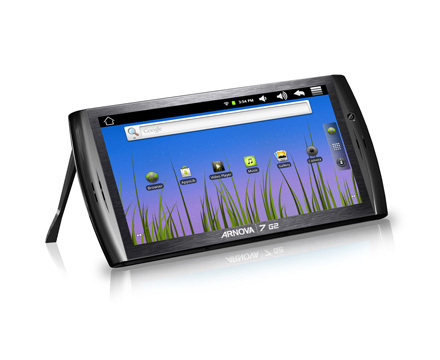 Tablet Pc Arnova 7c G2 4gbgps