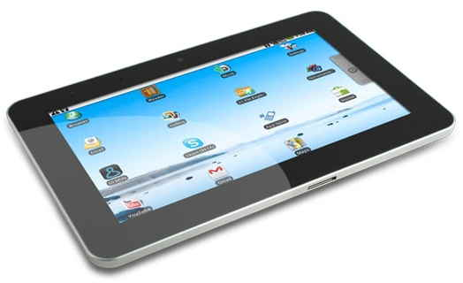 Tablet Pc Pov Mobii 10 Tegra