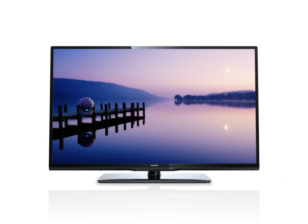 Television Philips 42pfl3108h