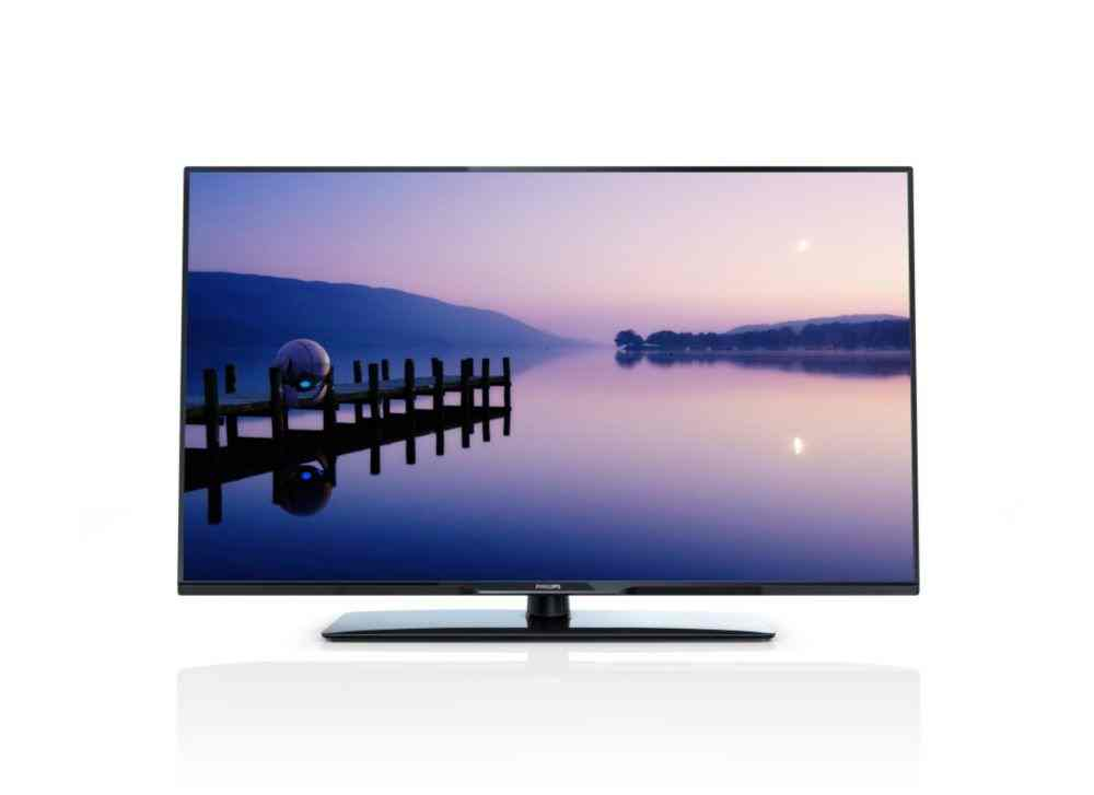 Television Philips 47pfl3188h