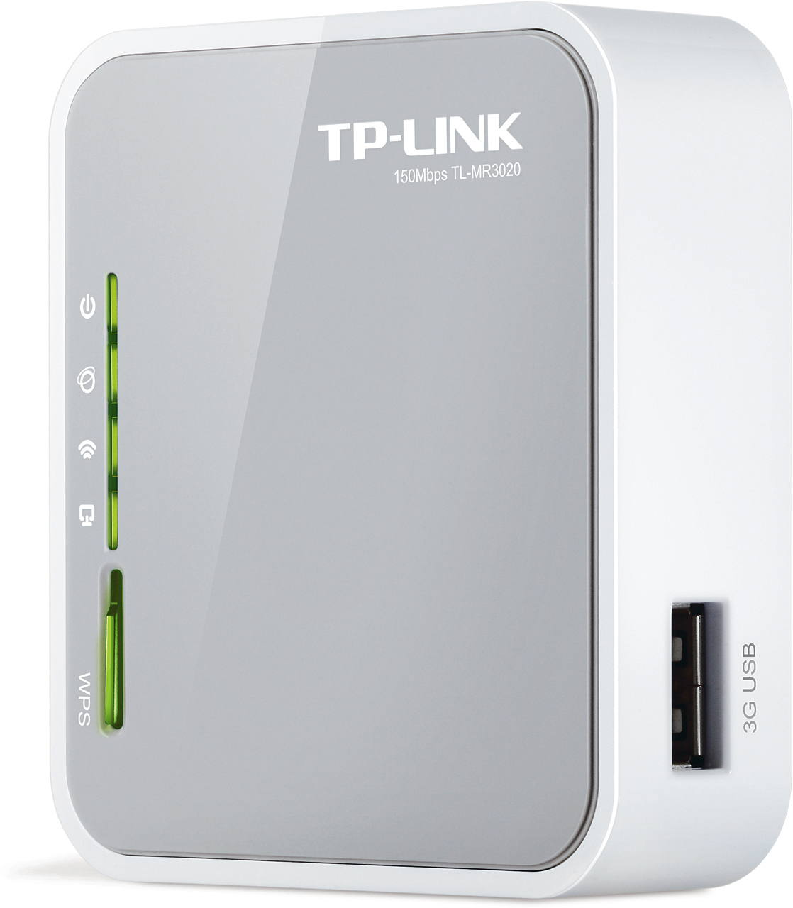 Ver TP-LINK 3G ROUTER 300M UMTS