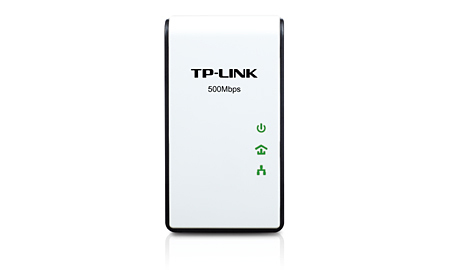 Tp-link Powerline 500mbp Pa511 Single Pack