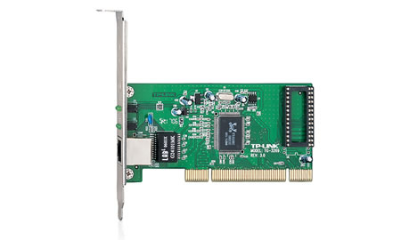 Ver TP-LINK TARJ RED GIGABIT PCI32B