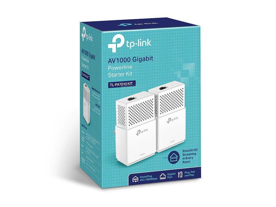 Tp Link Av1000 Kit