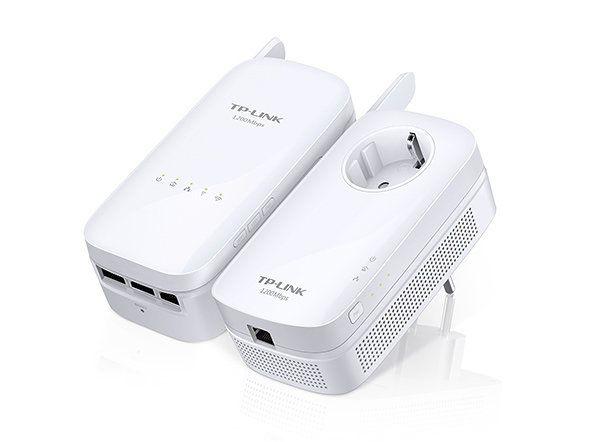 TP LINK AV1200 1200Mbits