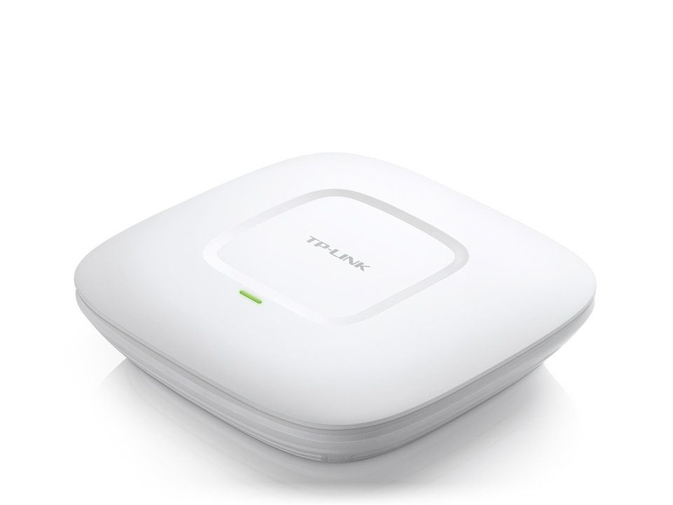 Ver TP LINK EAP225 Dual band