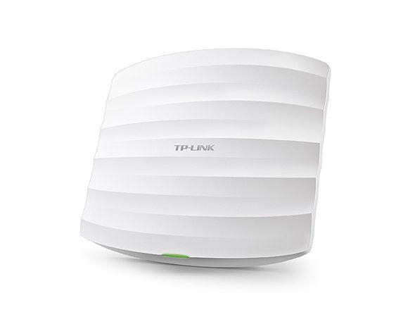 TP LINK EAP320 Energia sobre Ethernet PoE Color blanco punto de acceso WLAN