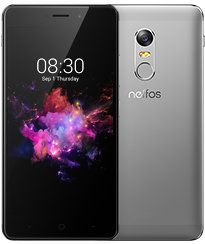 TP LINK NEFFOS X1 SIM doble 4G 16GB Gris