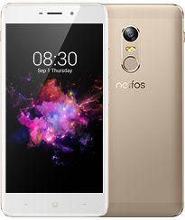 TP LINK NEFFOS X1 SIM doble 4G 16GB Oro