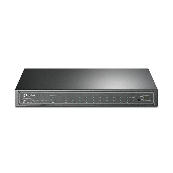 TP LINK T1500G 10PS