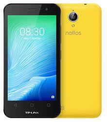 Ver TP LINK Y50 SIM doble 4G 8GB Amarillo