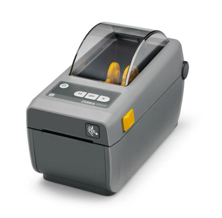 Tpv Impresora Etiquetas Zebra Zd410