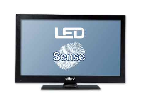 Tv 19 Led Differo Usb