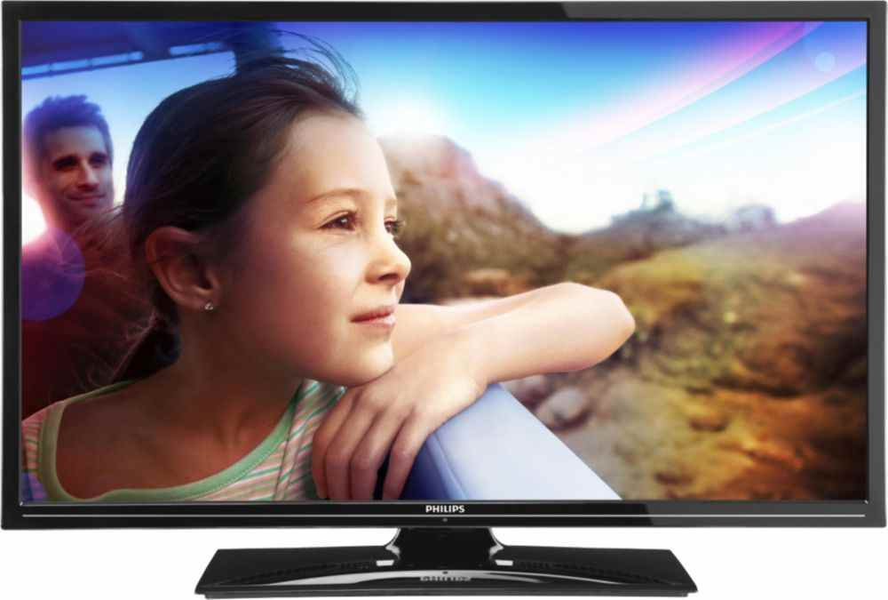 Tv Led 32 Philips 32pfl2807h Hd-r