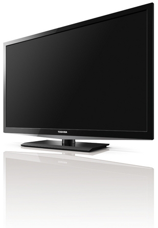 Tv Led 32 Toshiba 32el933g