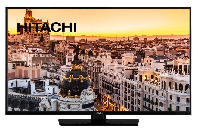 Ver TV HITACHI 40HE4001