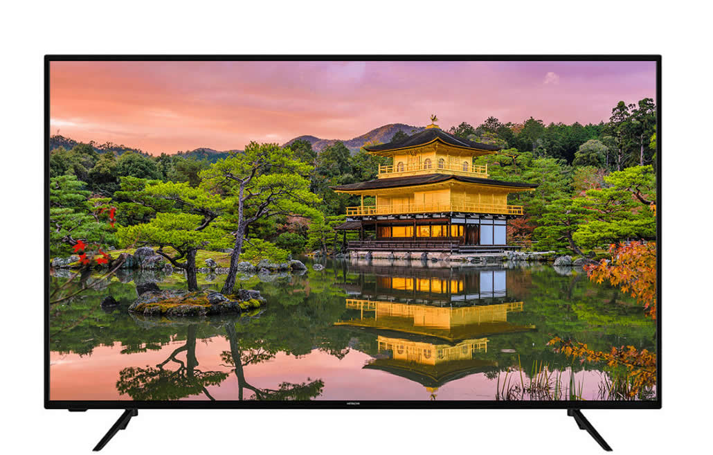 TV HITACHI 55HK5600