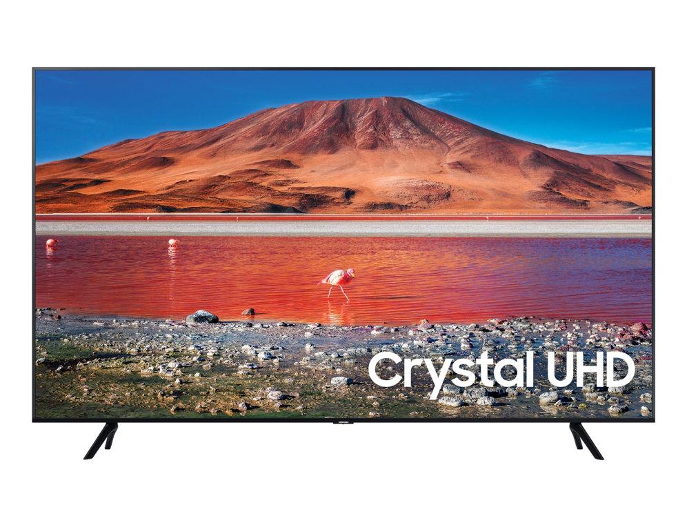 Tv Samsung 65tu7072