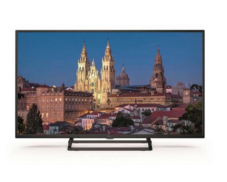TV TD SYSTEMS K40DLX10F