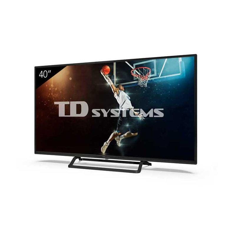 Tv Td Systems K40dlx11f