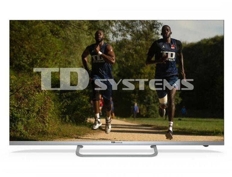 Td Systems K50dlx11us