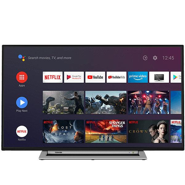 Tv Toshiba 58ua3a63dg