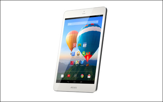 Tablet Archos 79 Xenon
