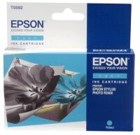 Tinta Epson Cyan Stylus Photo R2400